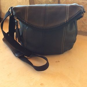 The Sak crossbody Deena Flap Cross Body Bag